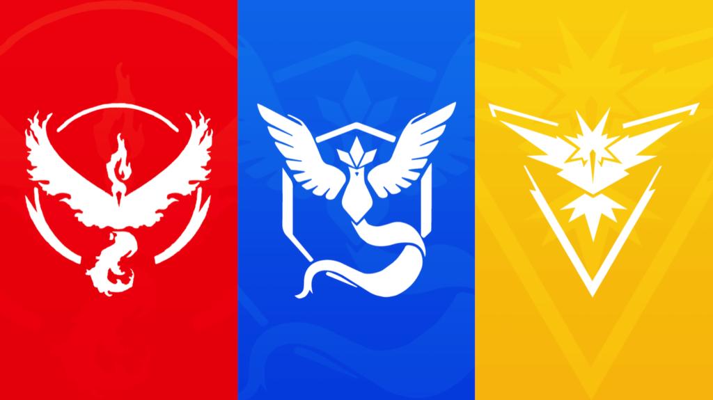 ポケモンGO 個体値判定するセリフを解釈 青チームの謎もご紹介!