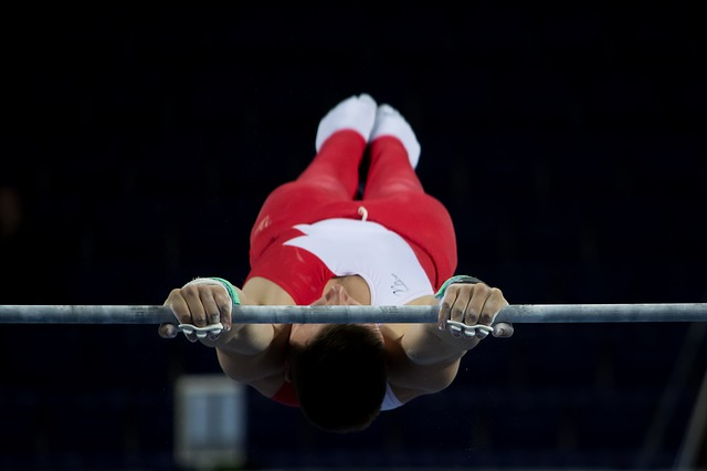 全日本体操選手権 2019 放送