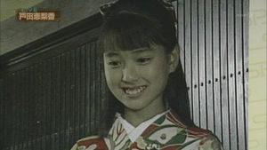 戸田恵梨香朝ドラオードリー