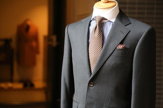 岸優太スーツ